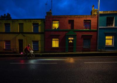 Blue Hour, Cambridge Road, Hastings