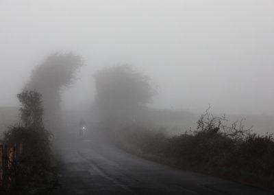 Sea Mists: A proper pea-souper