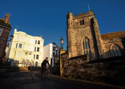 Old Town, Hastings