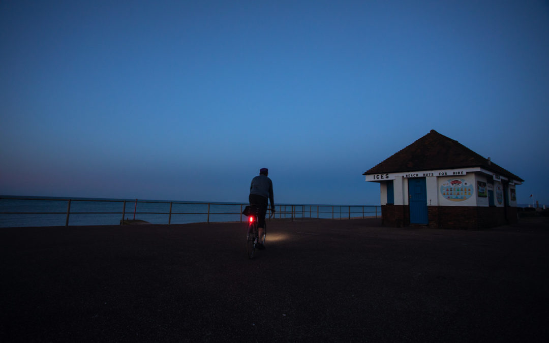 Ices, Bexhill