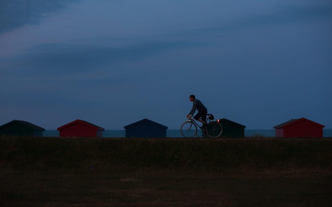 Blue Hour, St Leonards-on-Sea