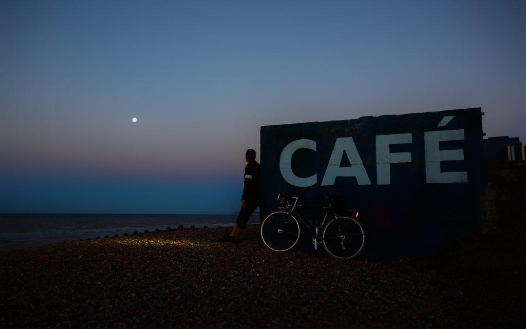 Café Stop, St Leonard's-on-Sea