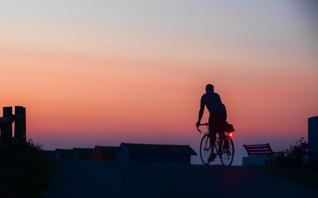 Bicycle Path, St Leonard's-on-Sea