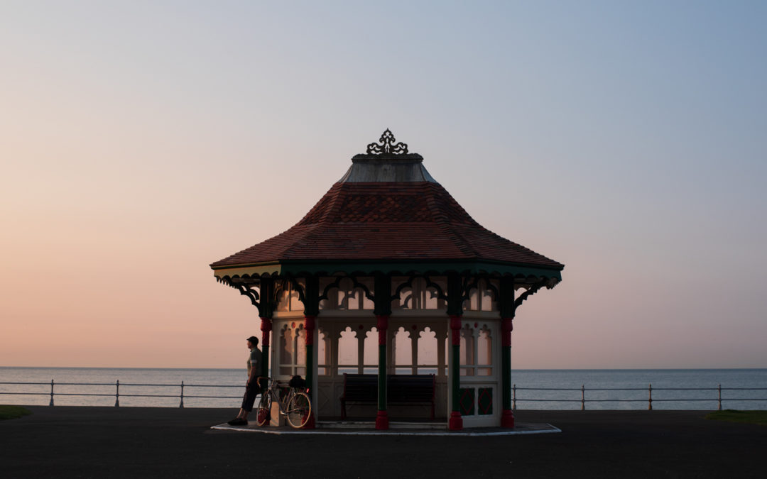 An Antique Light, Bexhill-on-Sea