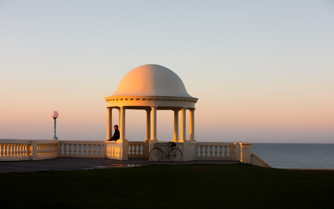 Morning Sun, Bexhill-on-Sea