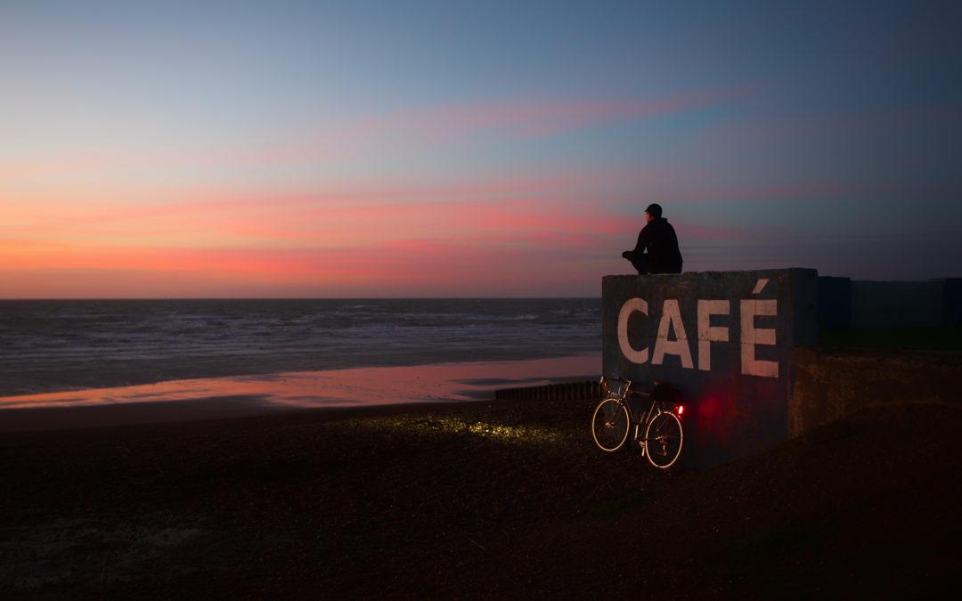 Café Stop, St Leonards-on-Sea