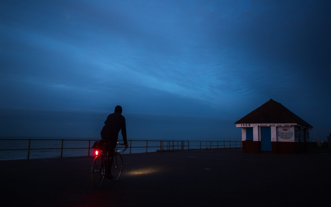After Hours on The Promenade, Bexhill-on-Sea