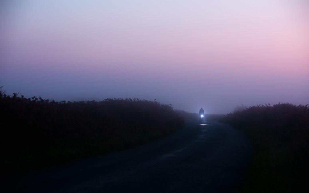 Violet Dawn, Old Marsh Road, Sussex