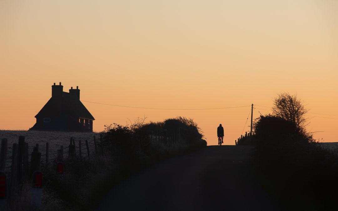Homeward Bound, Old Marsh Road, near Pevensey