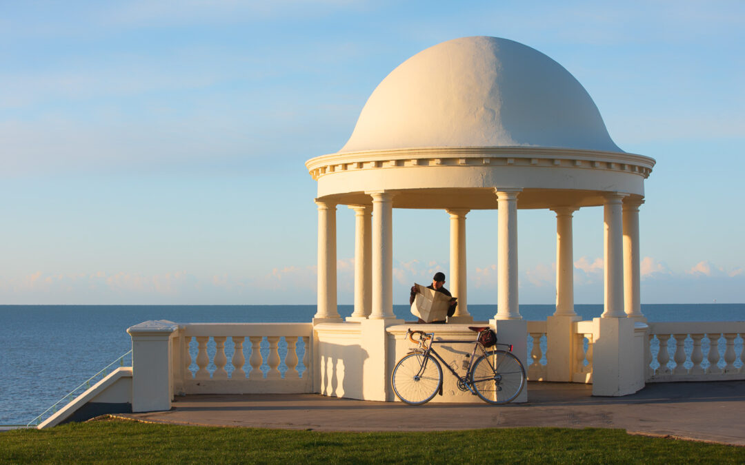Bexhill-on-the-Riviera, Sussex's Sunshine Coast