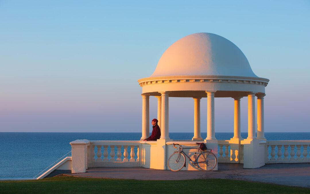 Morning Sunshine, Bexhill-on-Sea