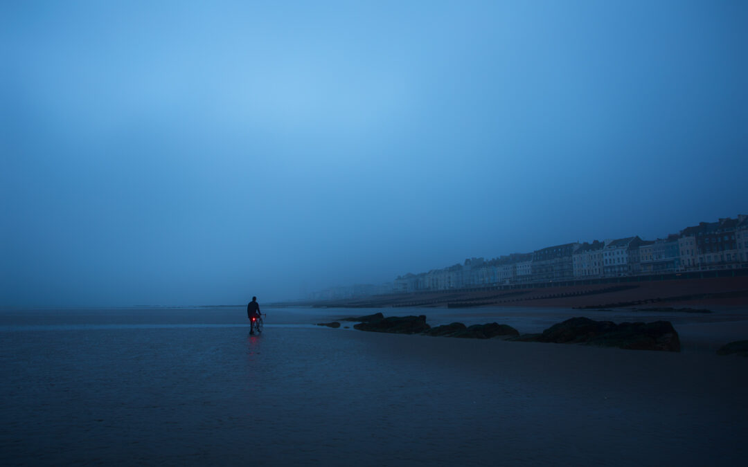 'Twas A Dark And Stormy Morning…