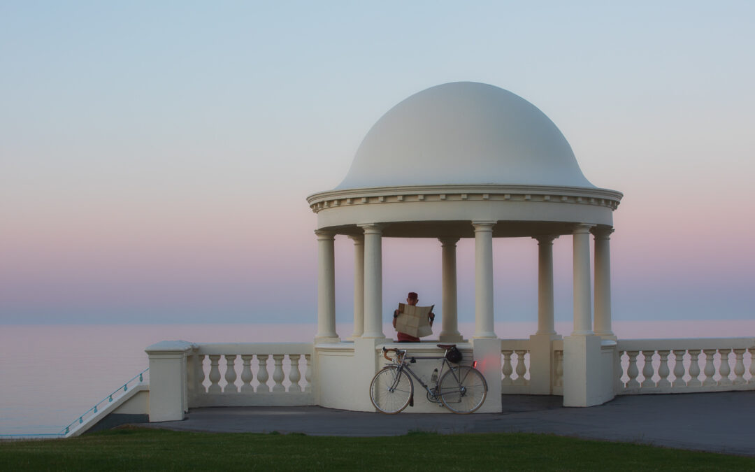 That Quiet Hour Before Dawn, Bexhill-on-Sea