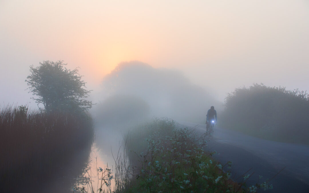 A Curious Connection – JMW Turner and the Bicycle